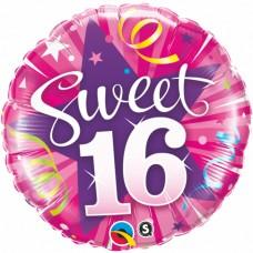 Balloon Sweet 16